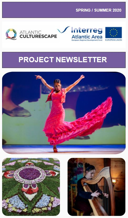 Project Newsletter #1