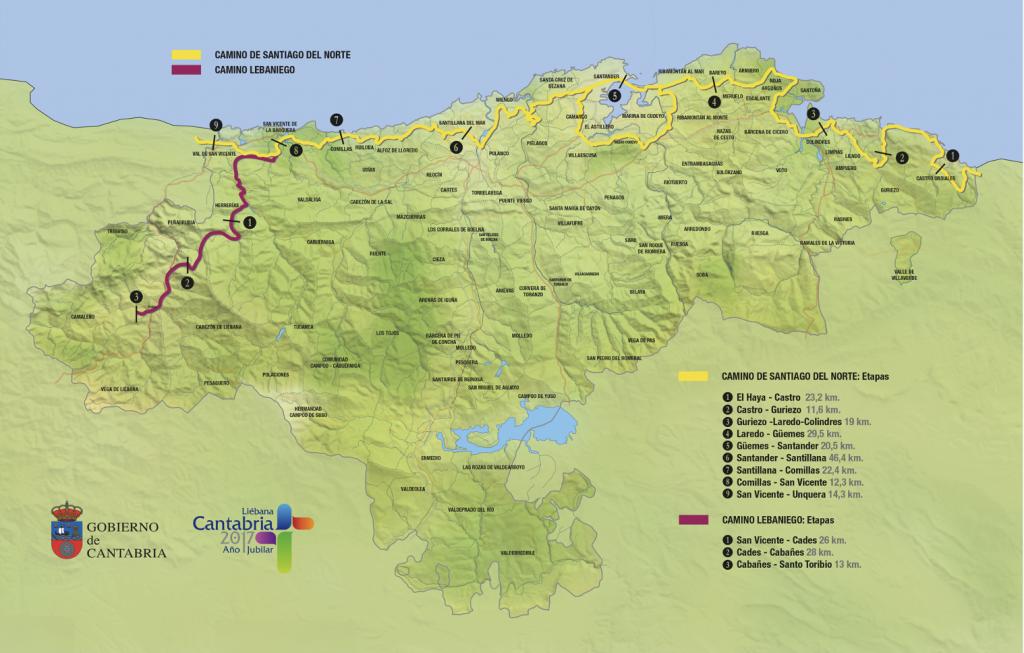 Image: Cantabria Government